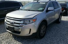 Ford Edge Urgently for sale 2011 model