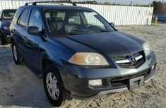 2005 clean Acura MDX touring for urgent sales