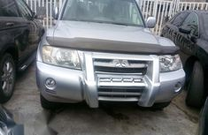 Clean Mitsubishi Montero 2005 for sale