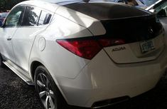 Almost brand new Acura ZDX Petrol 2013 for sale