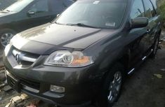 2006 Acura MDX for sale in Lagos