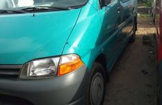 Almost brand new Toyota HiAce Petrol 2000 for sale