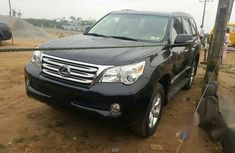USA Direct Lexus Gx460 2013 Black for sale