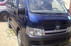 Toyota Hiace 2002 Blue for sale