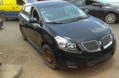 Pontiac Vibe 2009 Black for sale