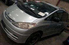 Very Clean Nissan Primera 2000 Silver for sale