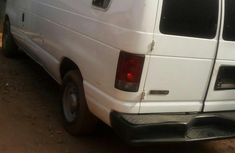 Ford Econoline 2006 White for sale