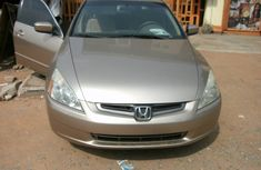 2003 Very neat Honda Accord for sale