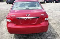 Buy and drive tokunbo Toyota Yaris 2007 for sale
