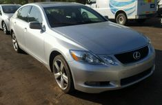 2007 LEXUS GS 350 FOR SALE