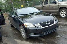 2008 LEXUS GS 350 FOR SALE