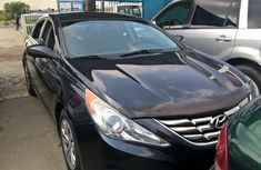 HYUNDAI SONATA 2012 FOR SALE