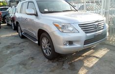 2014 LEXUS LX570 FOR SALE