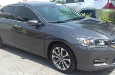 Clean Honda Accord 2015 FOR SALE