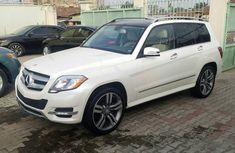 MERCEDES BENZ GLK 2012 FOR SALE