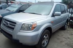 Almost brand new Honda Pilot Petrol 2007 for sale