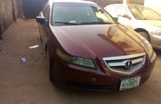 Almost brand new Acura TL Petrol 2005 for sale