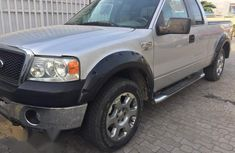 Ford F-150 2008 Silver For Sale
