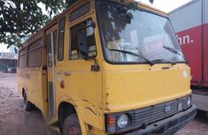 Iveco Massif 1999 Yellow for sale