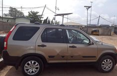 2006 Honda CR-V Petrol Automatic for sale