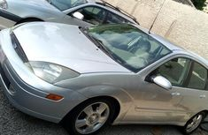 Ford Focus 2003 Gray for sale