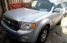 Ford Escape Limited 2003 Silver for sale