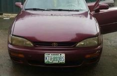 Toyota Camry 1997 for sale