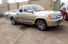 2004 Toyota Tundra Automatic Petrol well maintained for sale