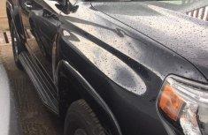 Toyota 4runner 2016 Black for sale