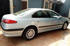 Neatly Peugeot 607 2015 for sale