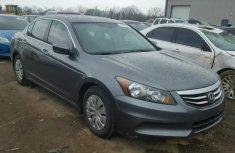 Clean Honda Accord LX 2011 model (08147791297) for sale