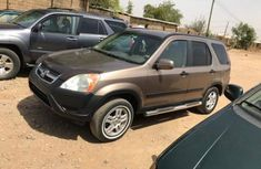 2004 Honda CRV for sale