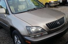 Lexus Rx330 2001 for sale