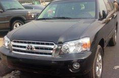 Toyota Highlander Limited Edition 2007 FOR SALE