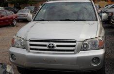 Toyota Highlander Limited Edition 2008 FOR SALE