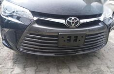 Toyota Camry XLE 2016 for sale