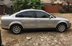 Good used 2001 Volkswagen Passat for sale.