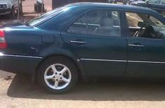 Good used Mercedes Benz C Class C180 1998 for sale