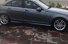 Good used Mercedes-Benz 2012 C300 for sale