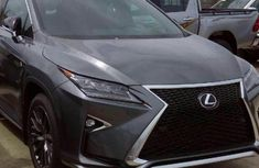 2017 Lexus RX350 in good condition for sale