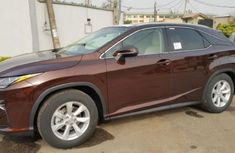 2016 Lexus RX350 in good condition for sale