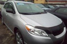 Good used 2012 Toyota Matrix for sale