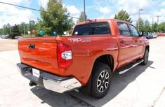 Good used 2010 Toyota Tundra for sale
