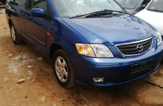 Mazda MVP 1999 in good condition for sale