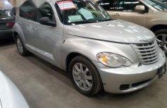 Chrysler PT 2009 Silver for sale
