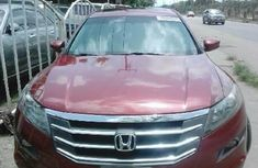 Honda Accord CrossTour 2010 ₦4,500,000 for sale