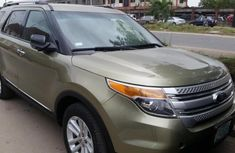 Ford Explorer 2012 for sale