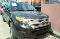 Ford Explorer 2013 ₦8,500,000 for sale