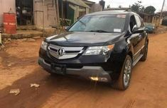 Almost brand new Acura MDX Petrol 2008 for sale