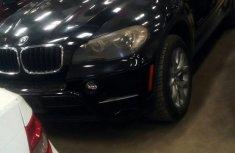 BMW X5 2012 Black for sale